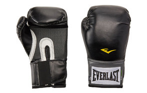 Everlast Pro Style Boxing Gloves