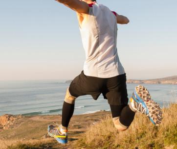 every health benefit of ultramarathons