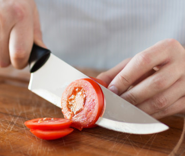 every kitchen knife types you need to know