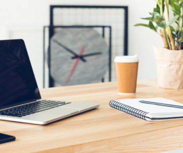 everything you need to perfect your work from home setup