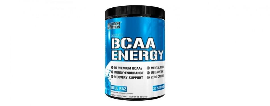evlution nutrition bcaa energy amino acids
