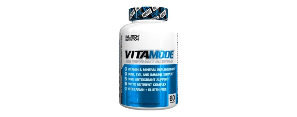 evlution vitamode daily multivitamins for men