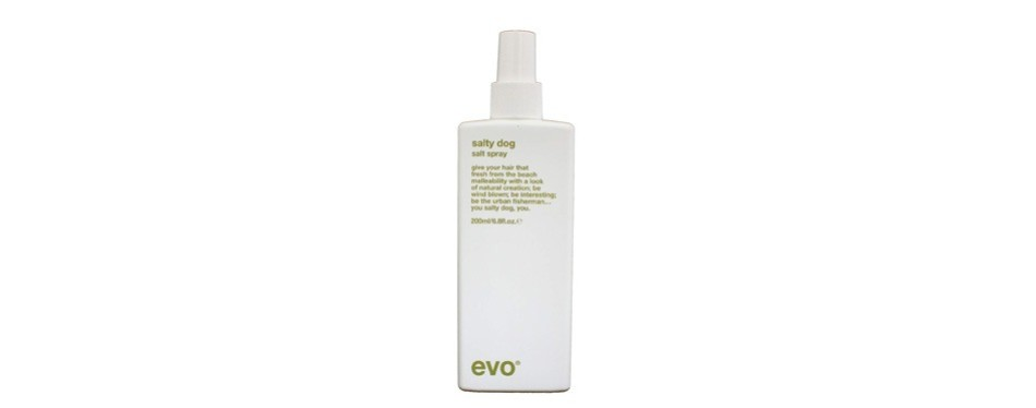evo salty dog cocktail beach spray