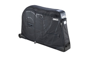 evoc bike travel case