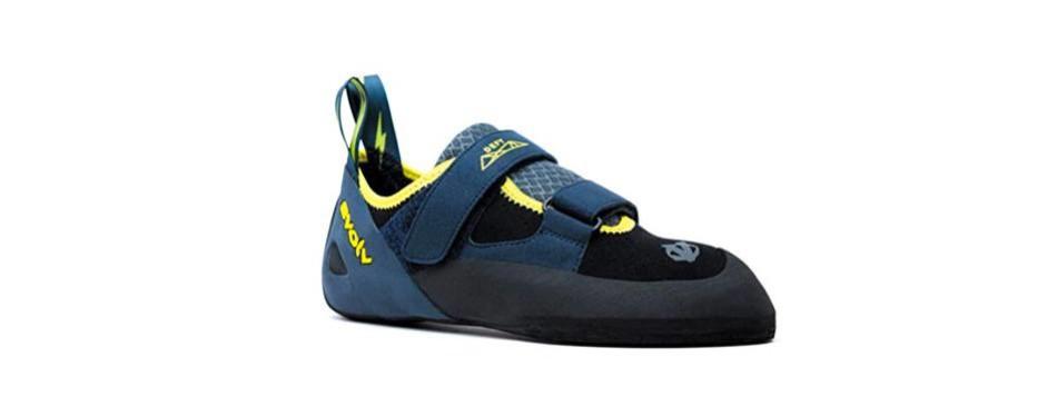 evolv men's defy climbing shoes