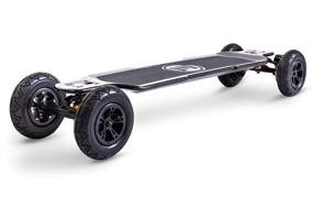 evolve skateboards carbon gt series electric skateboard