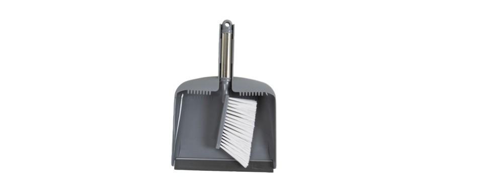evriholder sophisti-clean dustpan and brush