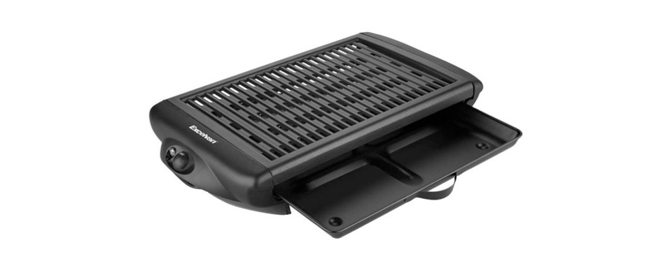excelvan portable 1120w electric