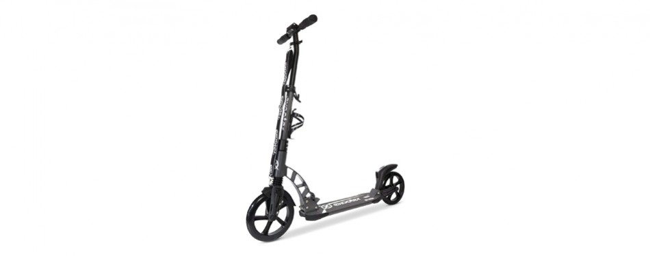 exooter 8xl adult cruiser kick scooter