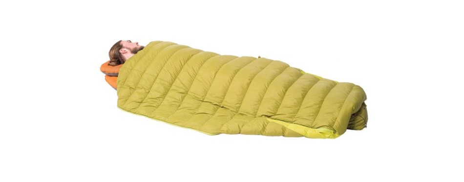 exped dreamwalker down sleeping bag