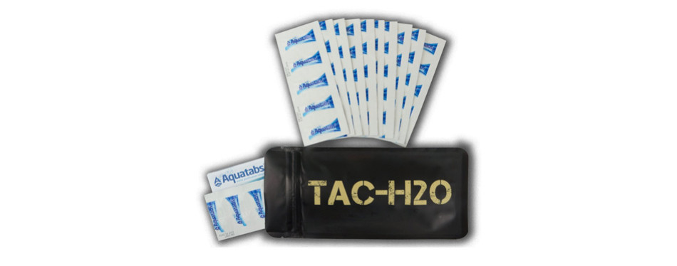 expedition research llc aquatab water purification tablets