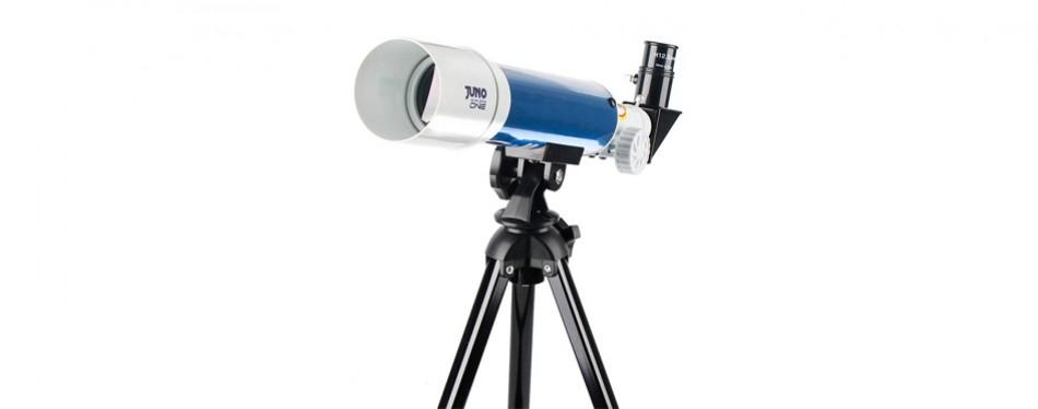 exploreone kids educational telescope