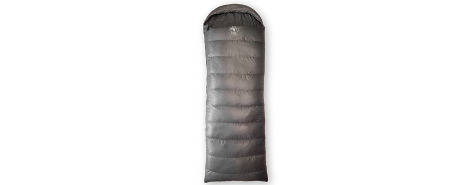 explorer sleeping bag by outdoor vital