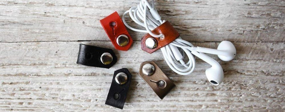exsect leather cord keepers