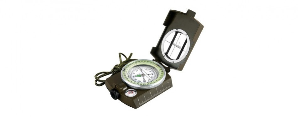 eyeskey multifunction military compass