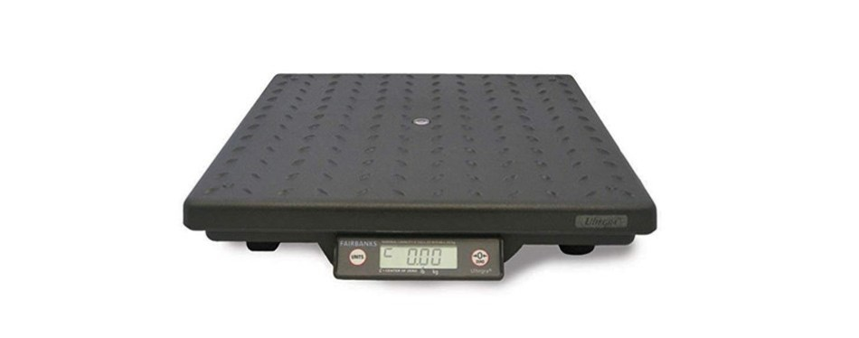 fairbanks scales 29824 ultergra shipping scale