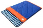 famous juggle double sleeping bag