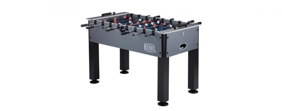 fat cat rebel foosball table