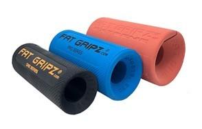 fat gripz: the ultimate arm builder