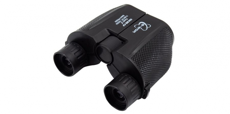 fayogoo 10x25 compact binoculars with weak light night vision