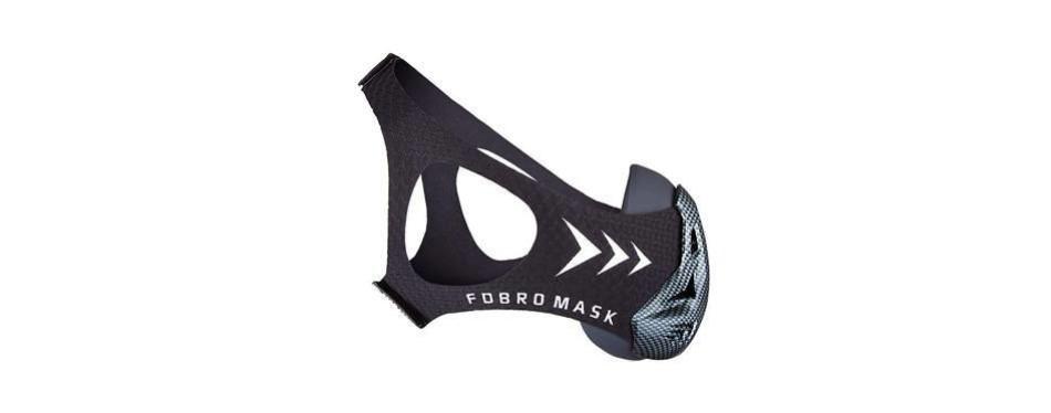 fdbro sports and workout mask