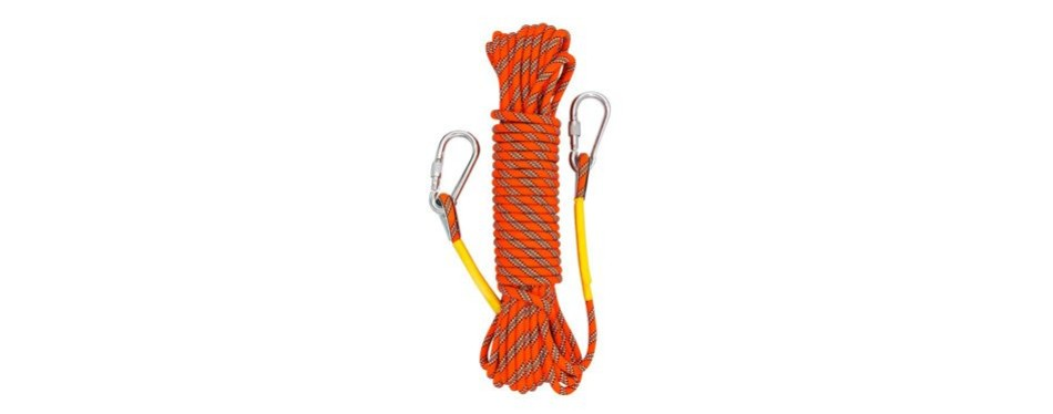 Ingenuity Outdoor Static Rock Climbing Rope