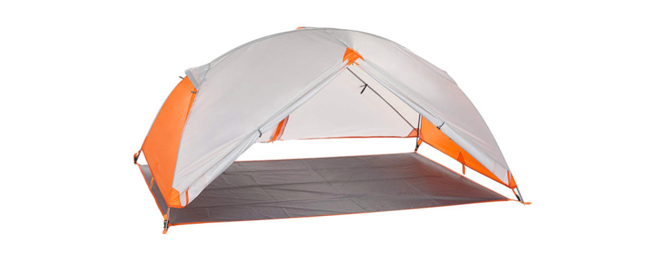 featherstone ultralight backpacking tent