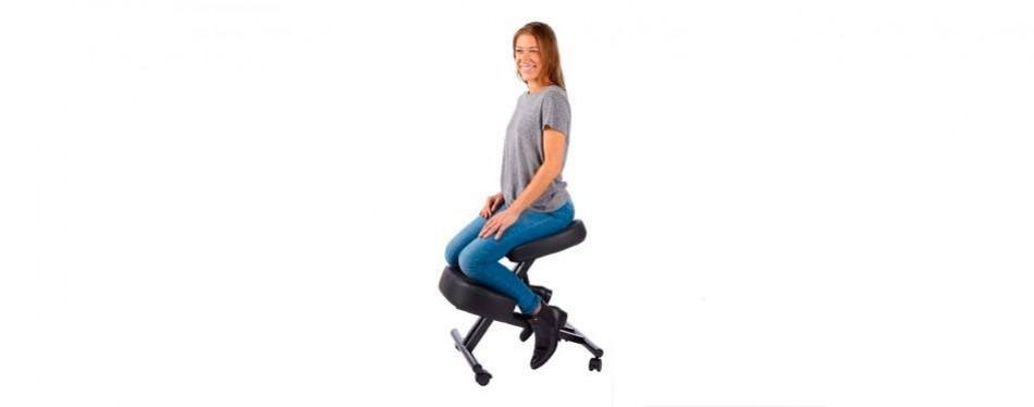 fedmax kneeling chair