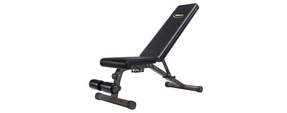 Strange 9 Best Adjustable Workout Benches In 2019 Buying Guide Creativecarmelina Interior Chair Design Creativecarmelinacom