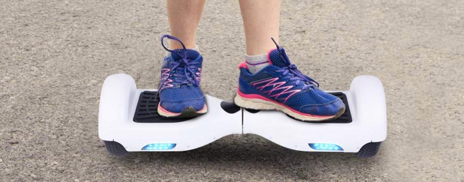 felimoda self balancing hoverboard