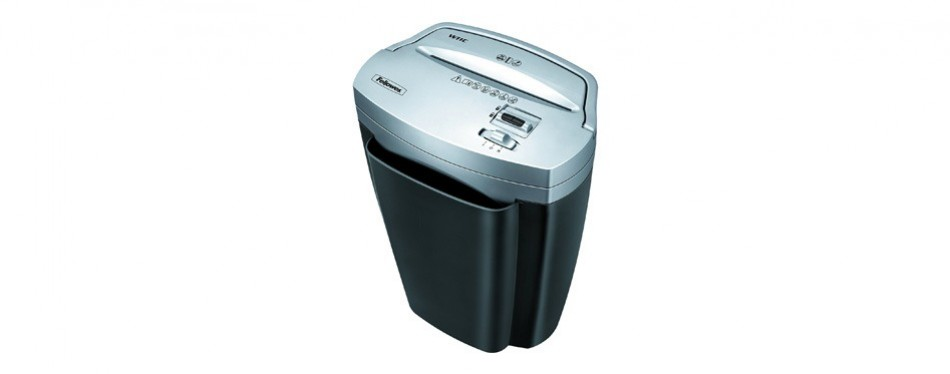 fellowes powershred w11c shredder