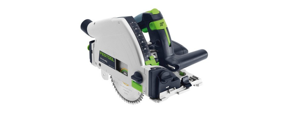 festool 575387 plunge cut track saw