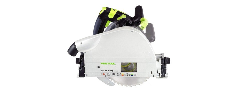 festool 575389 plunge cut track saw