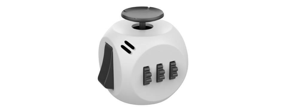 fidget cube toy