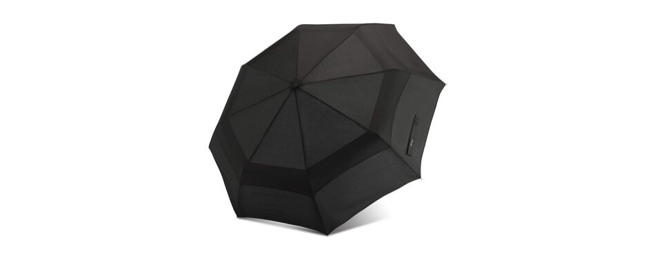 fidus compact automatic travel umbrella