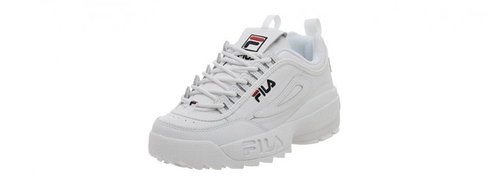 brand new 87b79 0339c fila men s strada disruptor