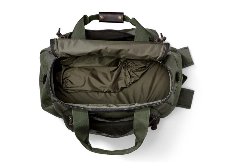 Filson Duffel Backpack