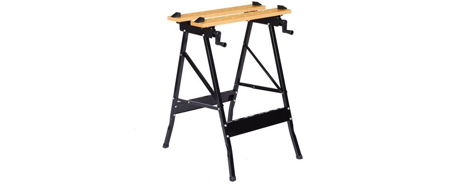 finether folding workbench