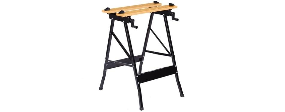 finether folding workbench