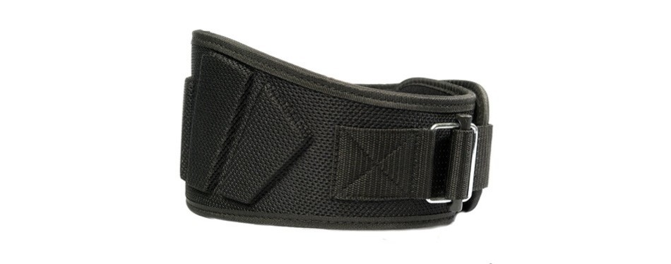 fire team fit olympic lifting belt