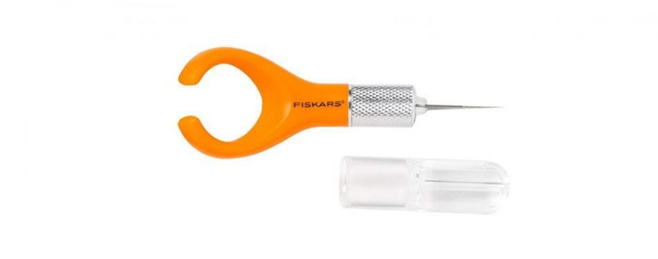 fiskars 163050-1001 fingertip craft knife