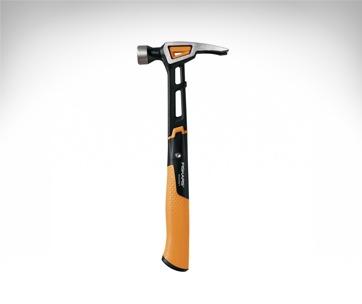 Fiskars IsoCore Rip Claw Hammer