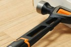 fiskars isocore 16 oz rip claw finishing hammer