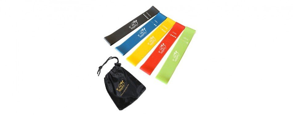 fit simplify exercise bands