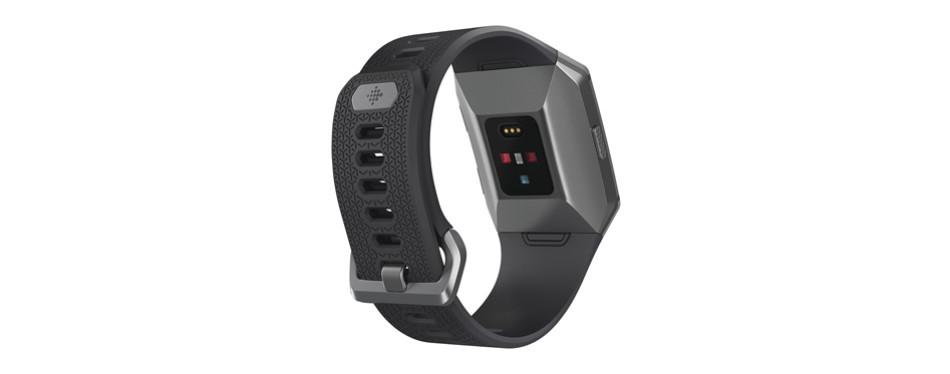 fitbit ionic smartwatch sports watch