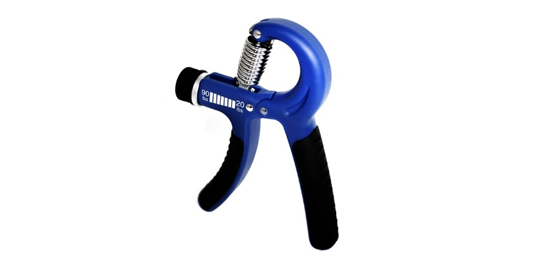 Fitness Master Hand Grip Strengthener