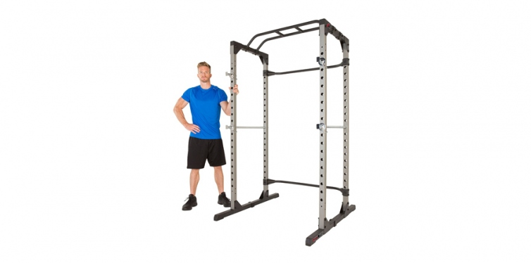 fitness reality 810lx power cage