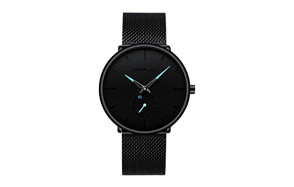 fizili men's minimalist watch