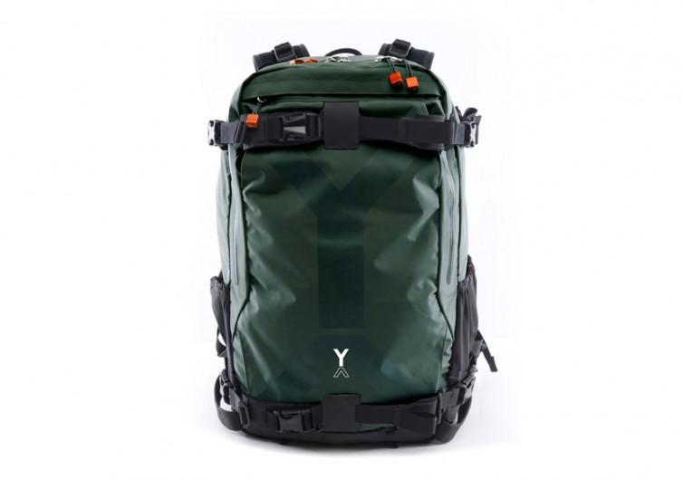 FJORD 36 Adventure Backpack