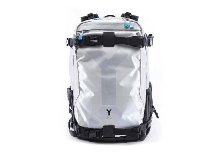 FJORD 36 Adventure Backpack